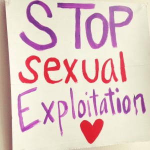 Stop Sexual Exploitation