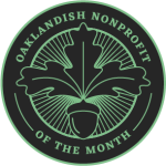 oaklandish nonprofit of the month